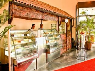 Grand Oriental Hotel Colombo - Coffee Shop