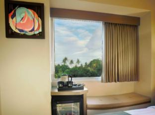 澤蘭堤庫塔新酒店 峇里 - 客房
