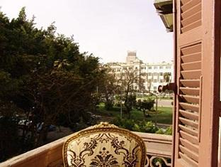 Hotel Royal City Center El Cairo - Suite