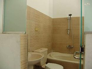 Hotel Royal City Center El Cairo - Baño