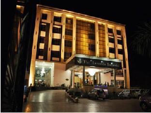 Hotel Aananda Imperial
