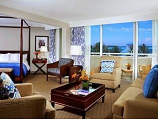trivago Sheraton Cable Beach Resort