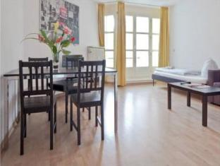 City Apartments Berlin Charlottenburg Berlin - Phòng Suite