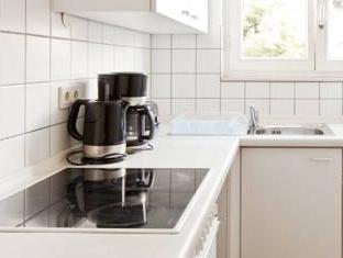 City Apartments Berlin Charlottenburg Βερολίνο - Σουίτα