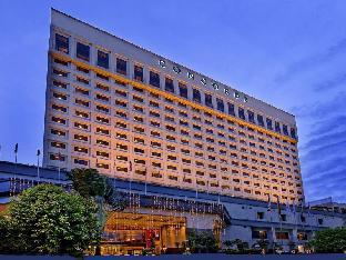 Booking Now ! Concorde Hotel Shah Alam