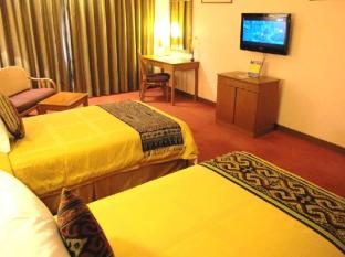 Grand Continental Kuching Hotel Kuching - Premium Twin Room