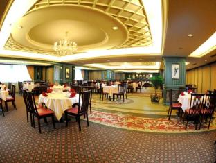 Grand Margherita Hotel Kuching - Restaurant