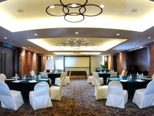 Grand Margherita Hotel Kuching - Sala de Reuniões