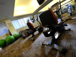 Grand Margherita Hotel Kuching - Sala de Fitness