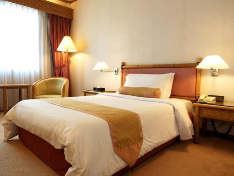 グランド マルガリータ ホテル