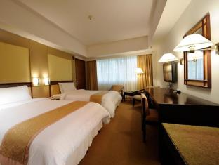 Grand Margherita Hotel Kuching - Habitació