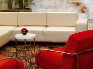 NH Crillon Hotel Buenos Aires - Hotel Innenbereich
