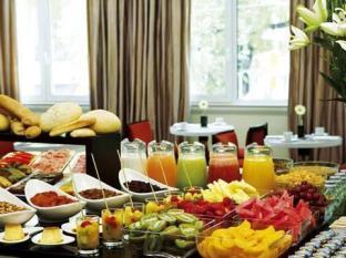 NH Crillon Hotel Buenos Aires - Buffet