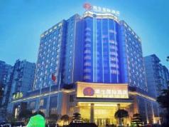 Chengdu Yinsheng International Hotel, Chengdu