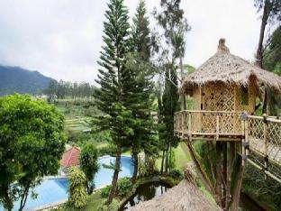 Image of Private Villa Bambu - Villa Istana Bunga Lembang
