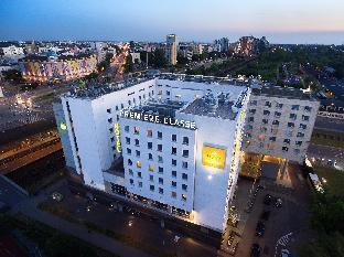 Premiere Classe Varsovie Hotel