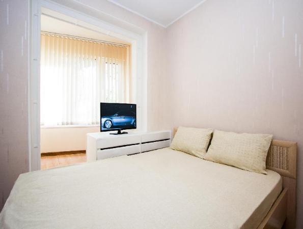 Apartlux Vernadskogo Superior Moscow
