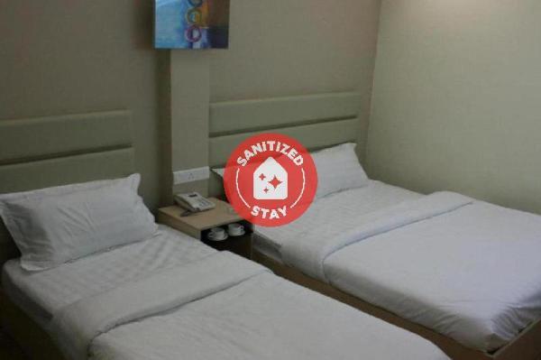 OYO 89837 Hotel Ocean 77 Kuala Lumpur
