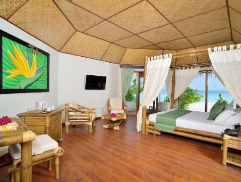 Safari Island Resort Special Offer
