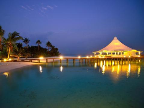 Safari Island Resort Beach Resort Deals