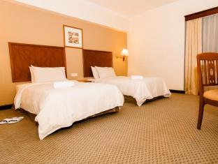 The Zon All Suites Residences On The Park Hotel Kuala Lumpur - 2 Bedroom Deluxe - 2nd Bedroom