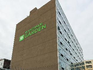 Wyndham Garden Long Island City Manhattan View Hotel PayPal Hotel New York (NY)