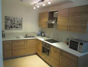Max Serviced Apartments Glasgow Olympic House Glasgow