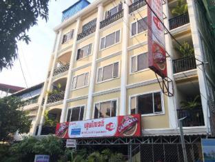 Homeland Guesthouse - Phnom Penh