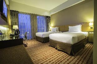 JS ルワンサ ホテル&コンベンション センター2