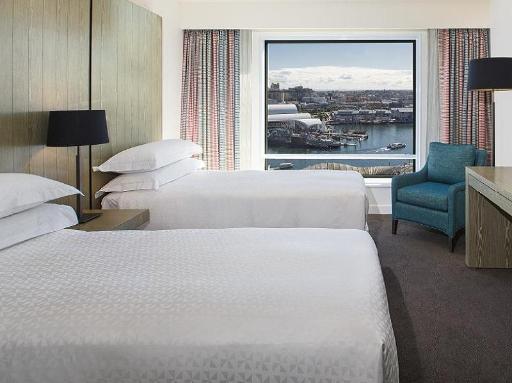 ➦  Starwood Hotels & Resorts Worldwide    (New South Wales) customer rating