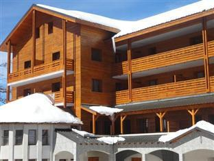 Hotel Adonis Valberg