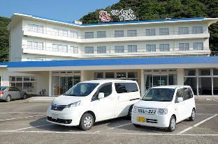 Hotel Sunset Susami image