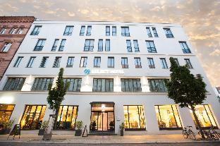 柏林墙精选酒店