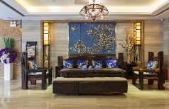 Guangzhou Wellgold Hotel, Guangzhou