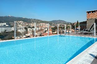 Booking Now ! Catalonia Park Guell Hotel