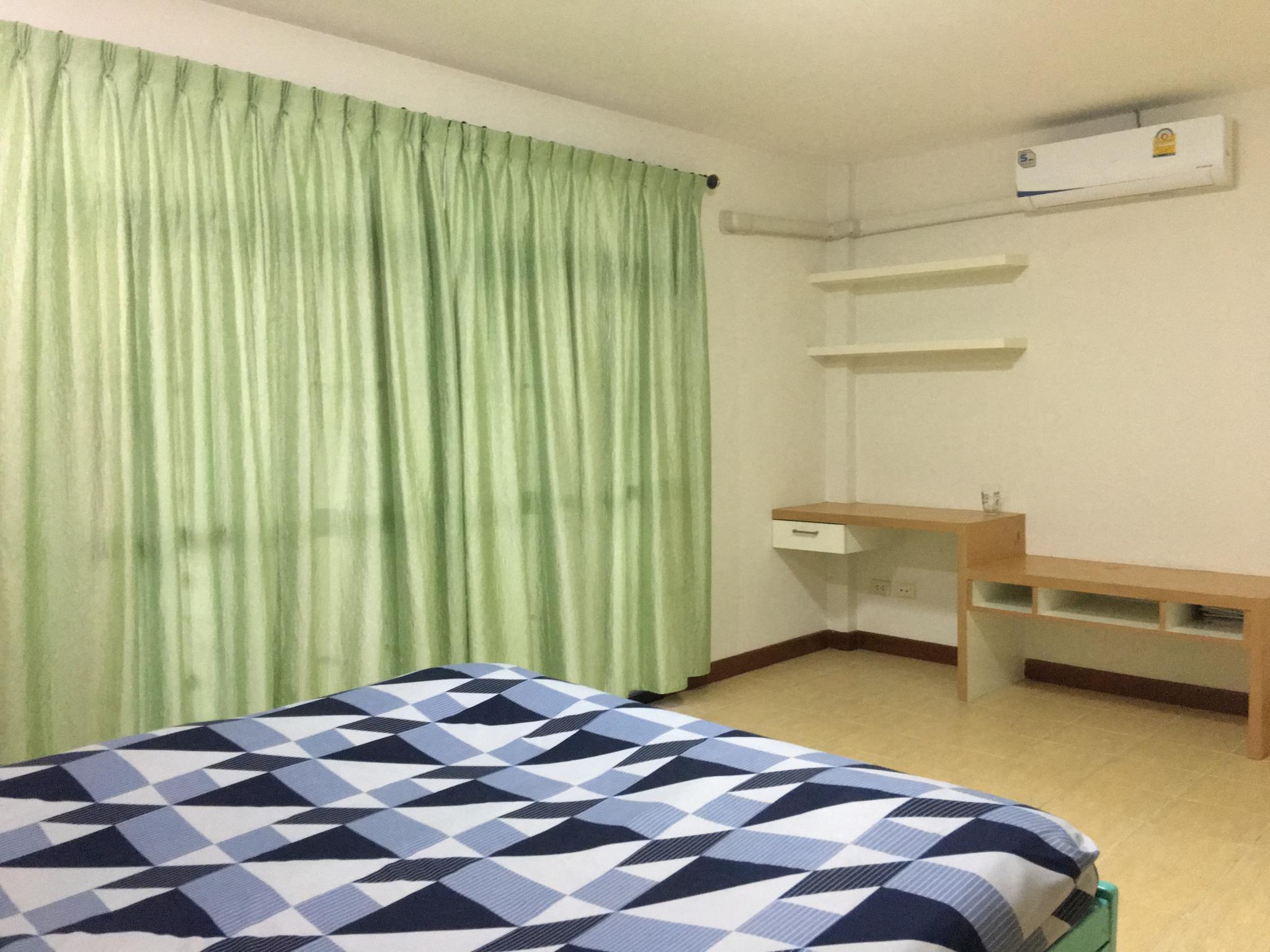 สตูดิโอ บ้าน 3 ห้องน้ำส่วนตัว ขนาด 178 ตร.ม. – สนามบินสุวรรณภูมิ