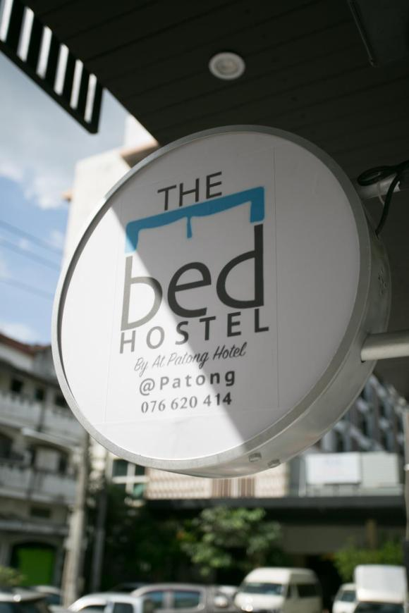 The Bed Hostel at Patong
