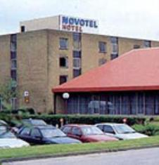 Novotel Plymouth Hotel Plymouth