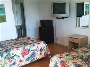 Stars Inn Motel - Los Angeles, CA 90067