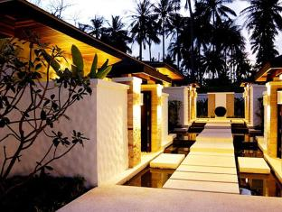 The Racha Phuket Resort Phuket - Spa centar