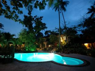 Sunrise Tropical Resort Krabi - Swimming Pool