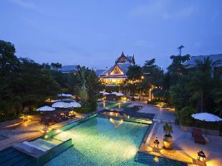 booking Khao Lak (Phang Nga) Mukdara Beach Villa & Spa Hotel hotel