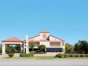 America's Best Value Inn Hotel in ➦ Sealy (TX) ➦ accepts PayPal