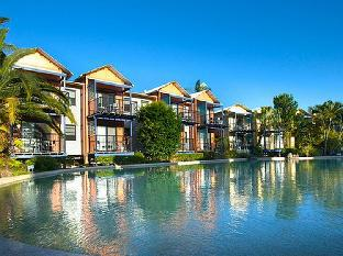 Hotell Noosa Lakes Resort  i Noosa, Australien