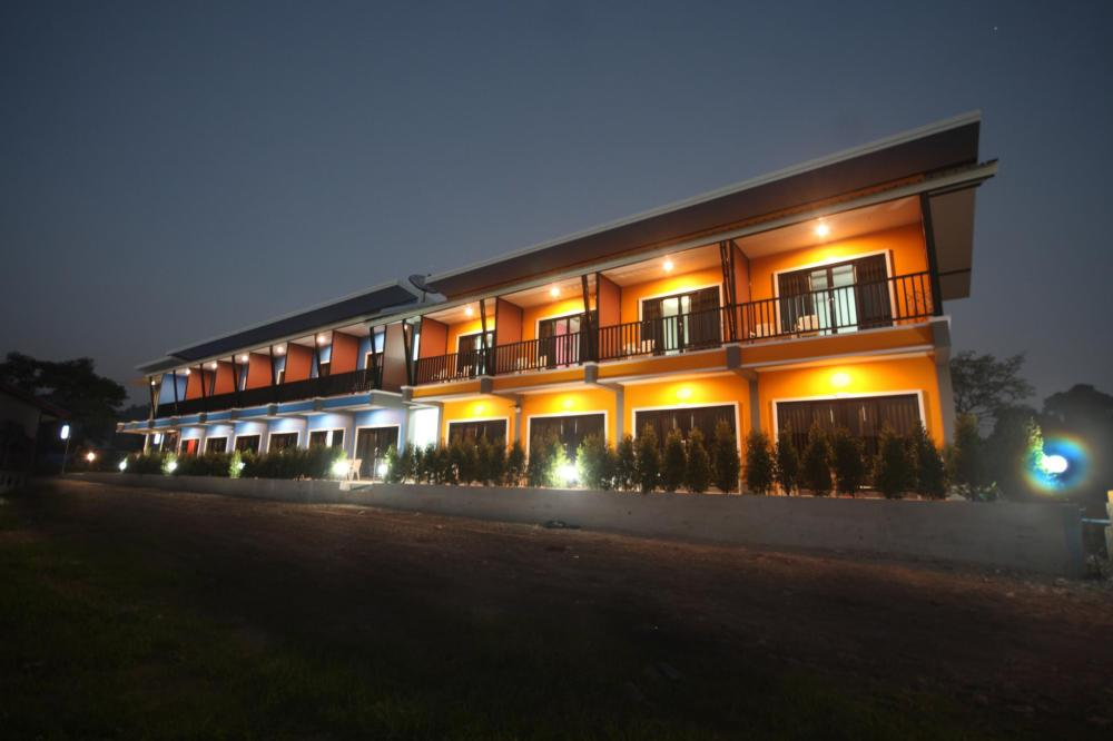 The Aireen Hotel