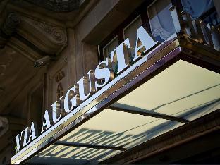 Hotel Via Augusta PayPal Hotel Barcelona