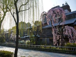 祇園小松旅館 image
