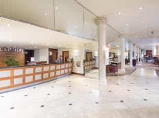 Corus Hotel Hyde Park London - recepcija