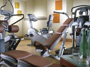 Capo D'Africa Hotel Rome - Fitness Room