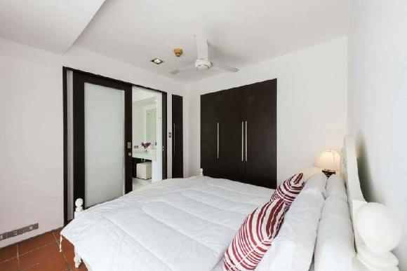 Naka Hills apartment